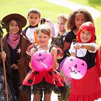 trick or treat tips halloween